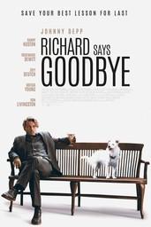 Richard Says Goodbye
