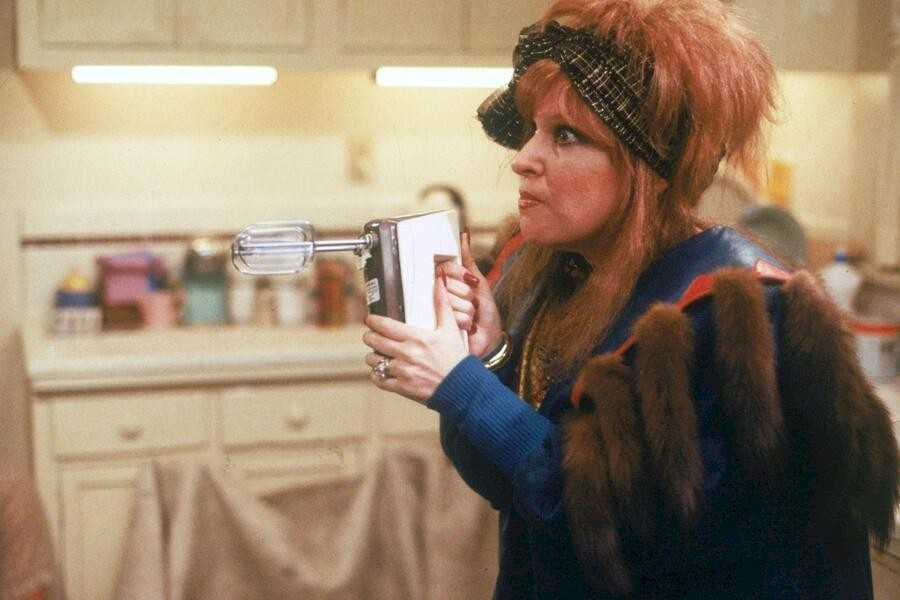 Ruthless People image