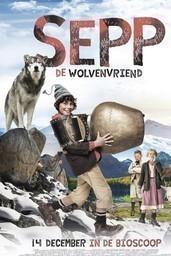 Sepp de wolvenvriend