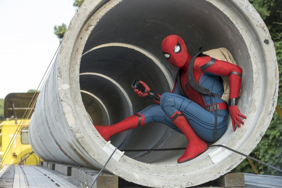 Spider-Man: Homecoming image