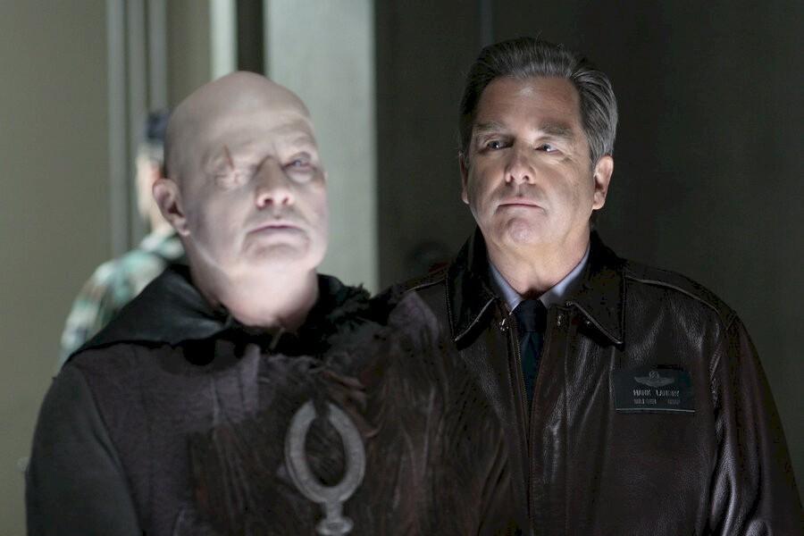 Stargate: The Ark of Truth image
