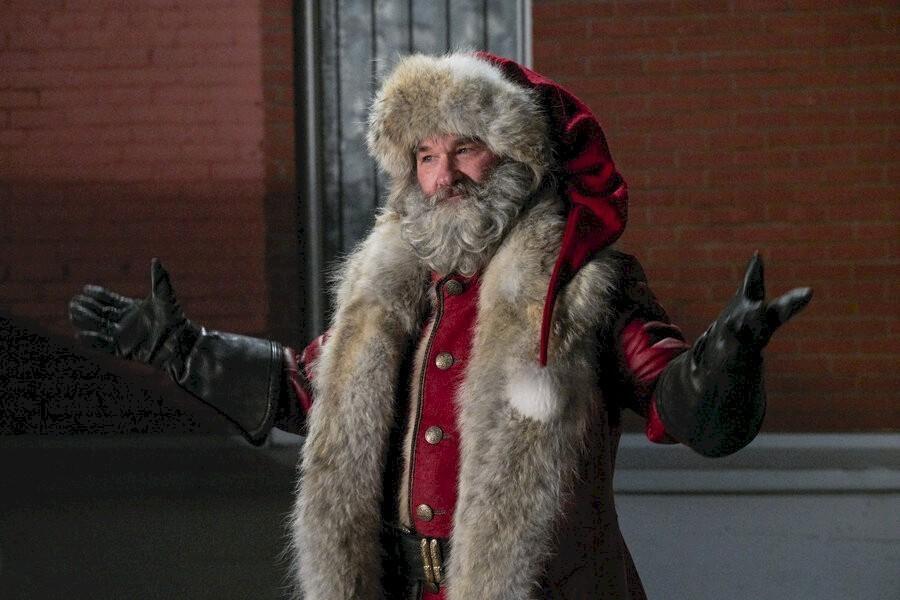 The Christmas Chronicles image