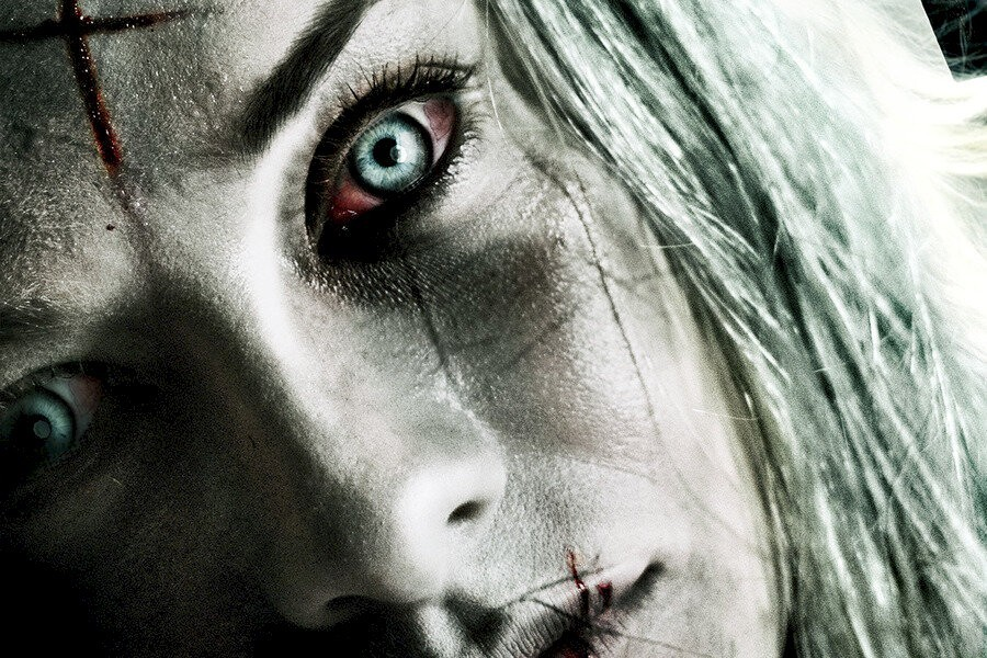 The Exorcism of Anna Ecklund image