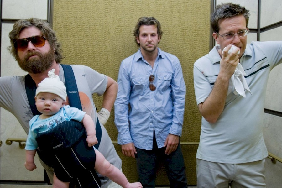 The Hangover (Unrated) image