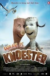 Waar is Knoester?