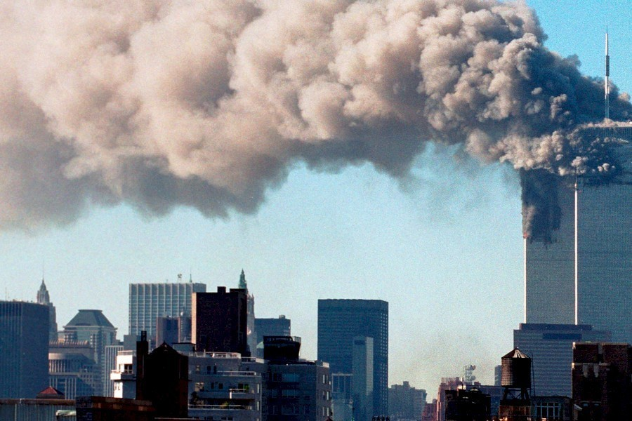 9/11 Life Under Attack image