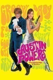 Austin Powers: International Man of Mistery