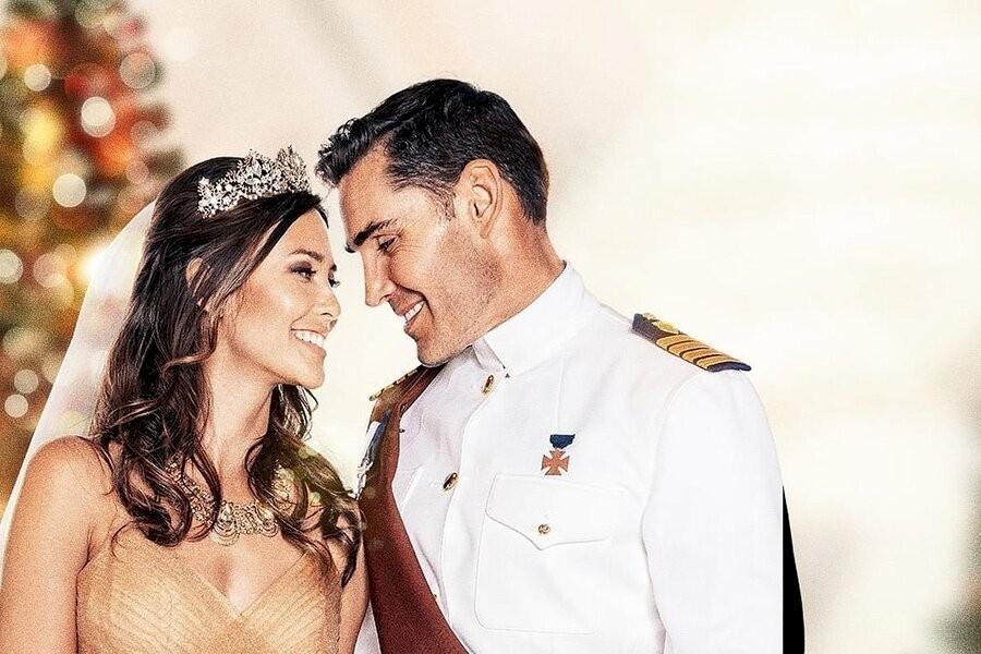 A Christmas Prince: The Royal Wedding image