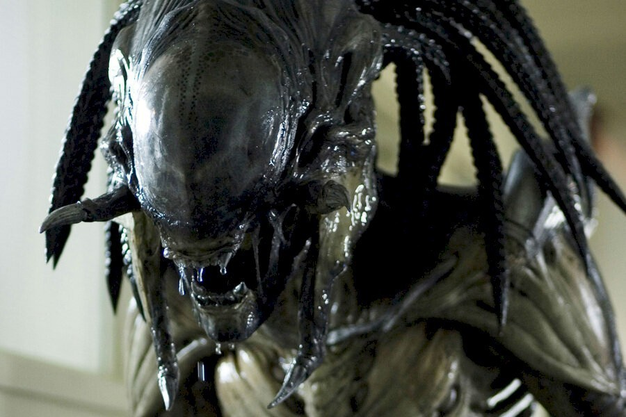 Aliens vs. Predator - Requiem image