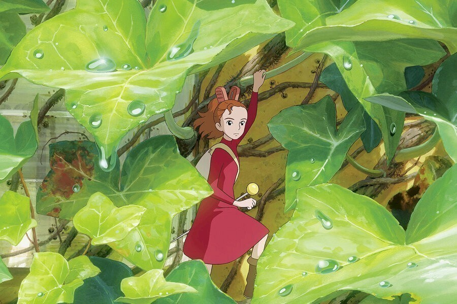 Arrietty image