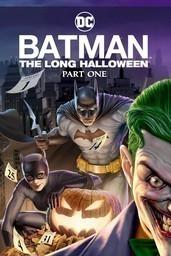 Batman: The Long Halloween: Part 1