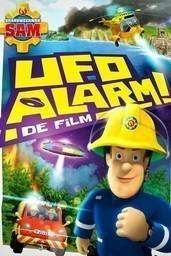 Brandweerman Sam: UFO Alarm