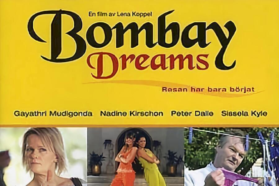 Bombay Dreams image
