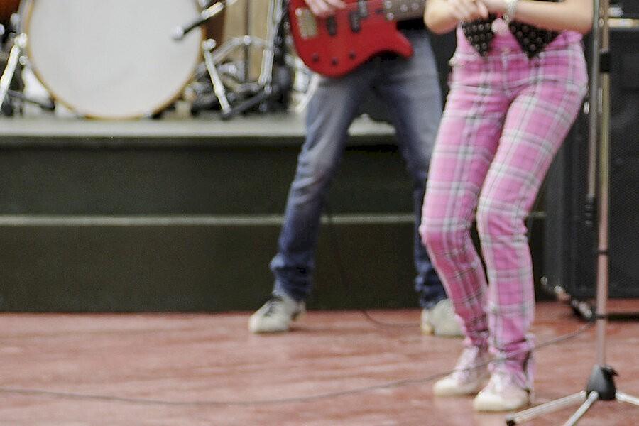 Camp Rock 2: The Final Jam image