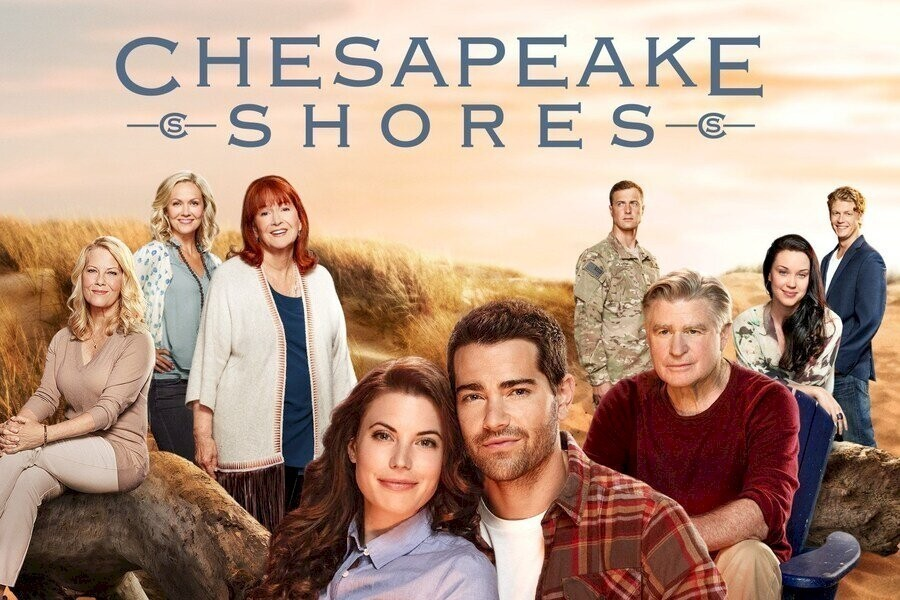 Chesapeake Shores image