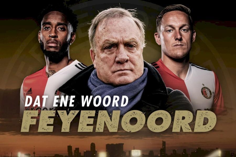 Dat ene woord: Feyenoord image