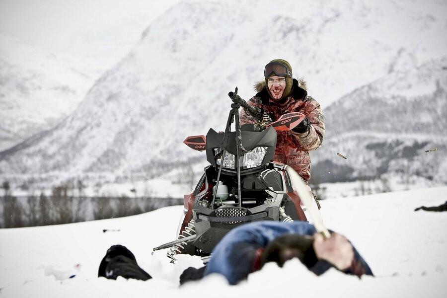 Dead Snow image
