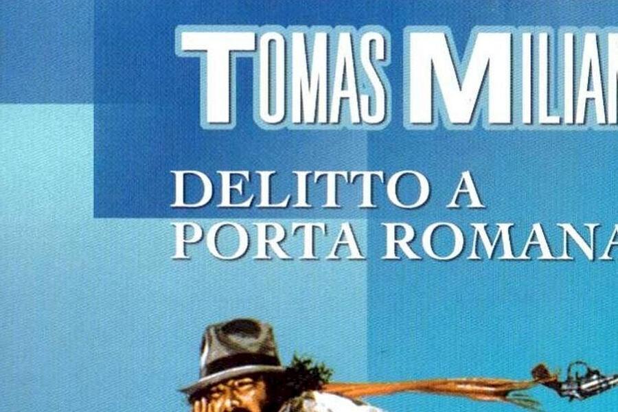 Delitto a Porta Romana image