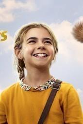 Flora & Ulysses