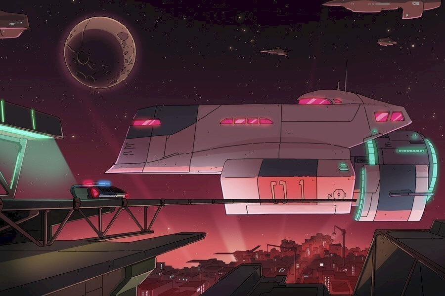 Final Space image