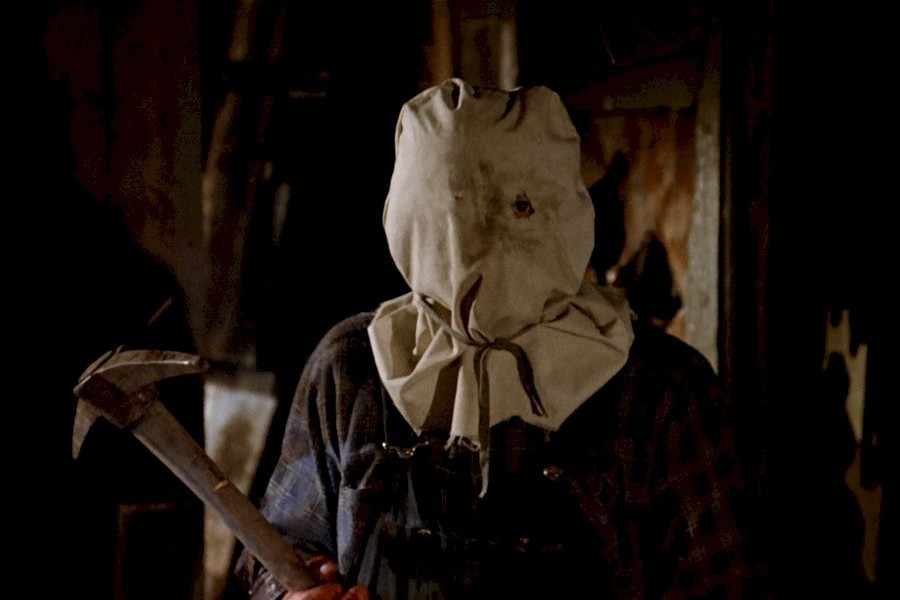 Friday the 13th - Part II image