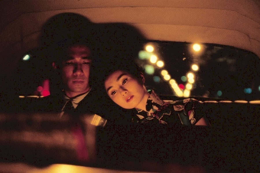 In the Mood for Love image