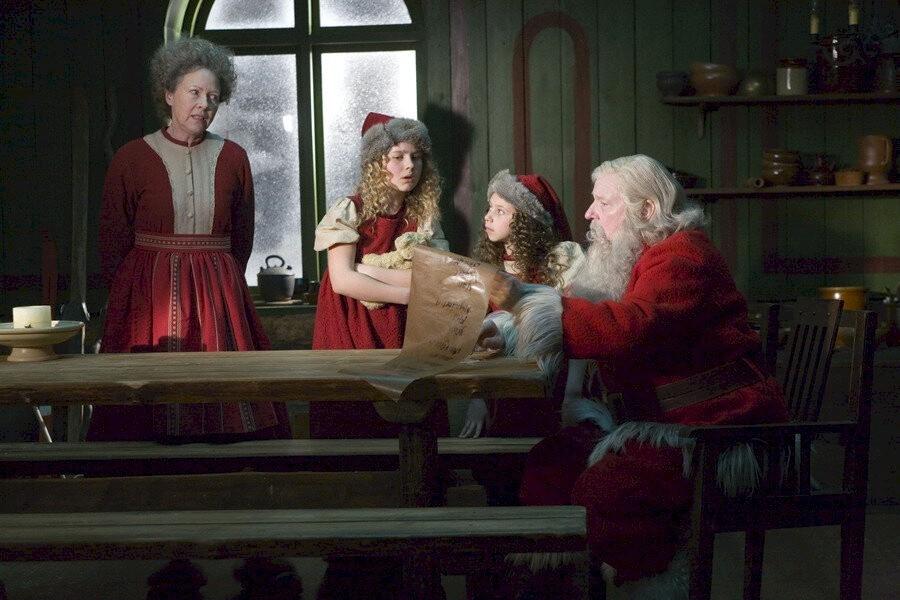 Krummerne - Så er det jul igen image