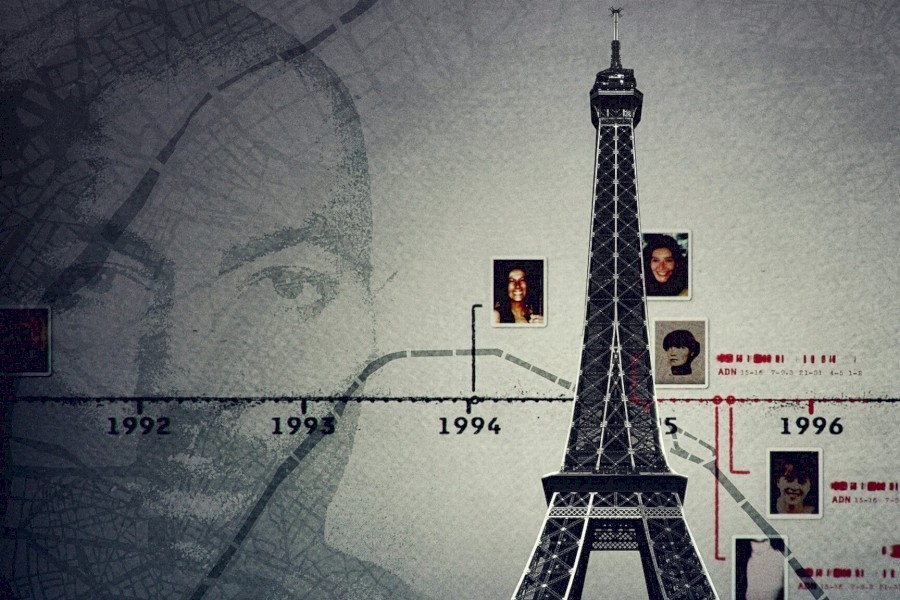 The Women and the Murderer image