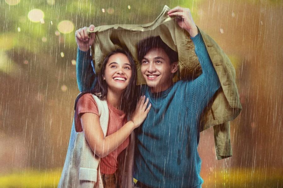 Love Like the Falling Rain image