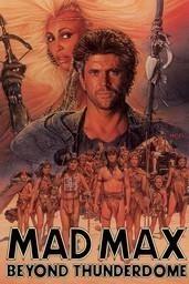 Mad Max Beyond Thunderdome