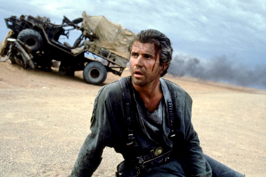 Mad Max Beyond Thunderdome image