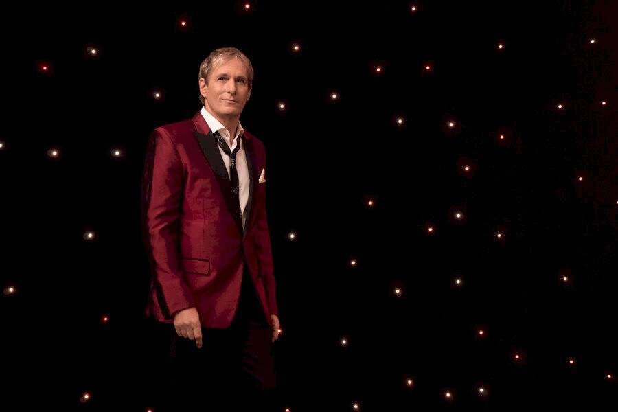 Michael Bolton's Big, Sexy Valentine's Day Special image