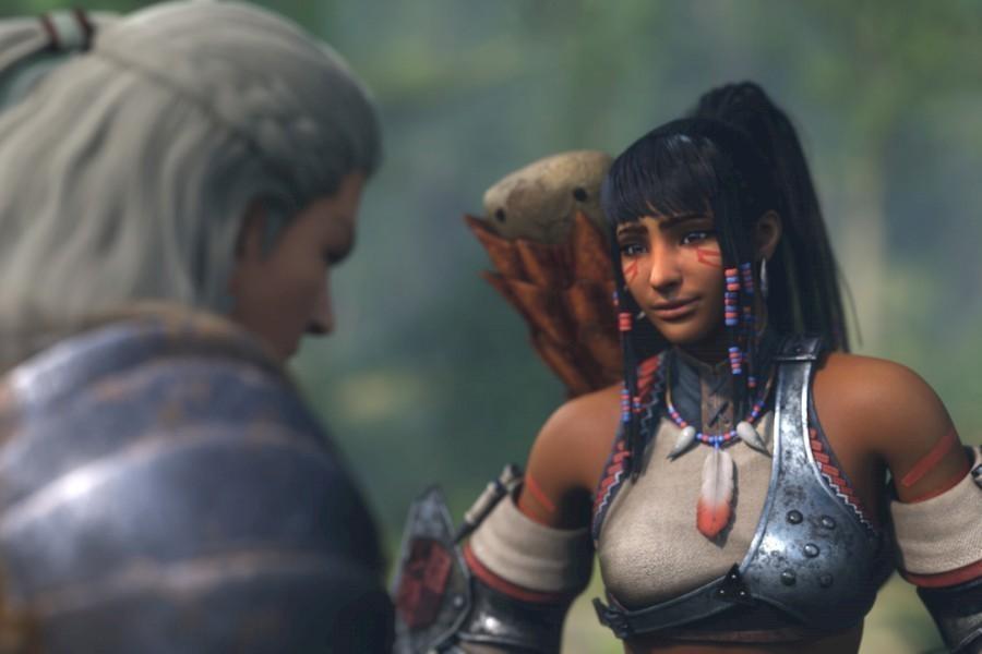 Monster Hunter: Legends of the Guild image