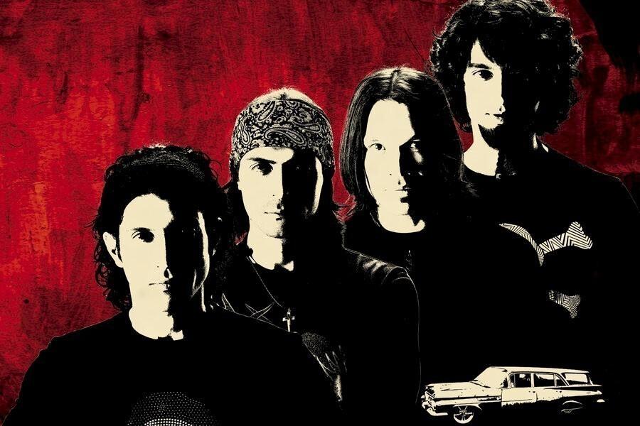 Rock On image