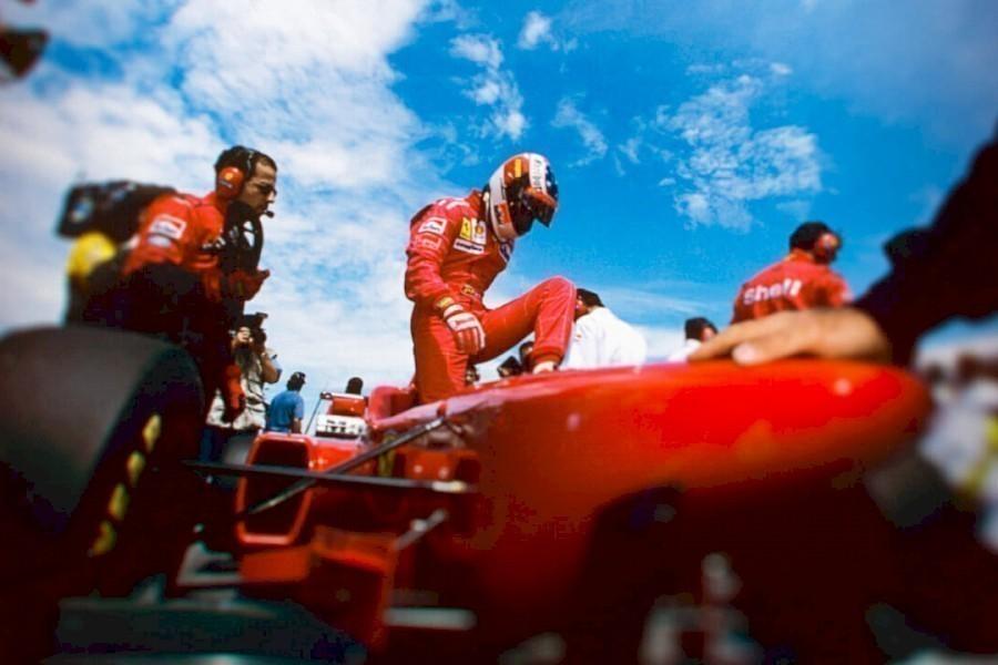 Schumacher image