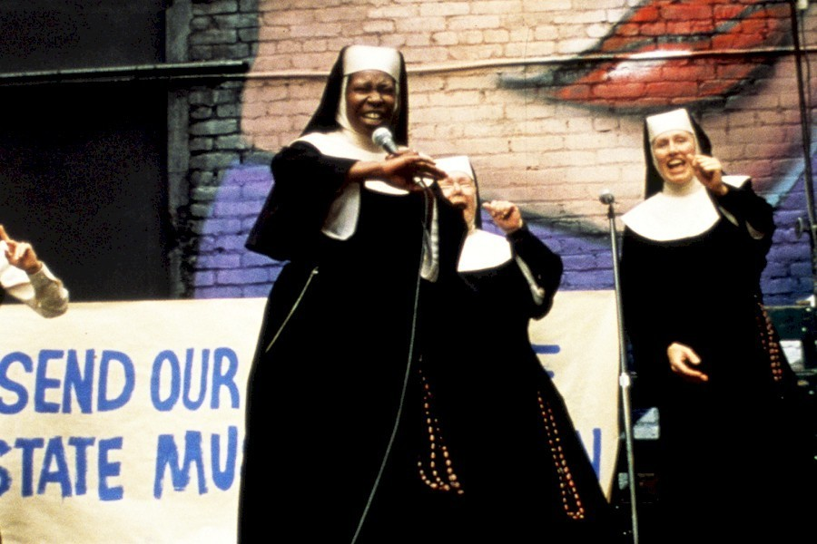Sister Act 2: Back in the Habit image