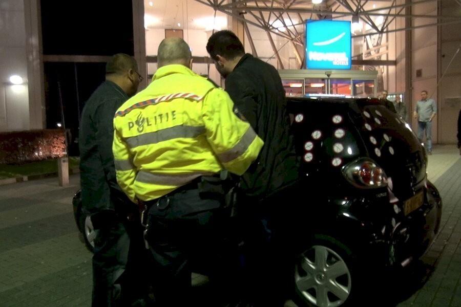 Taxibotsing image