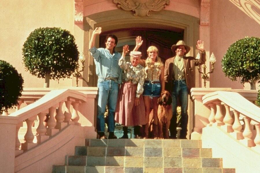 The Beverly Hillbillies image