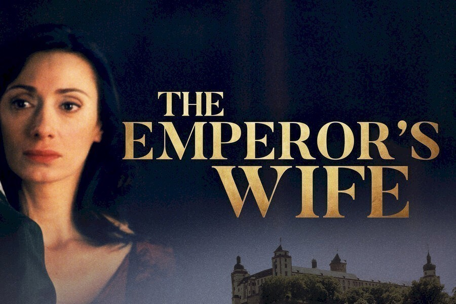 The Emperor's Wife image