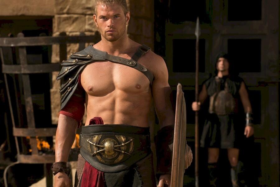 The Legend of Hercules image