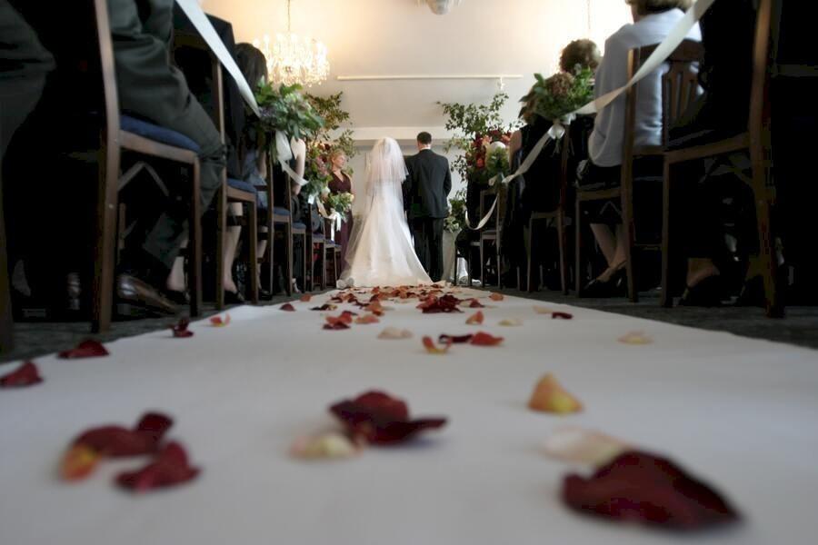 Wedding Unplanned image