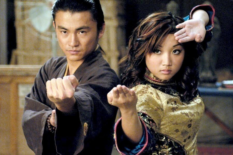 Wendy Wu image