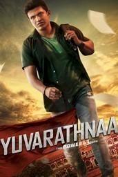 Yuvarathnaa