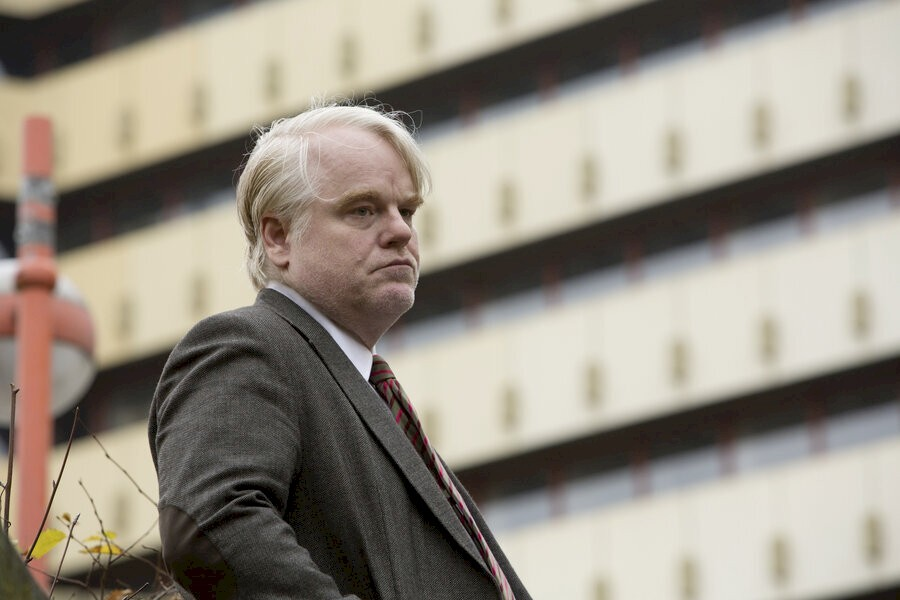 A Most Wanted Man image