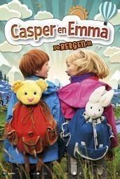 Casper en Emma gaan de bergen in