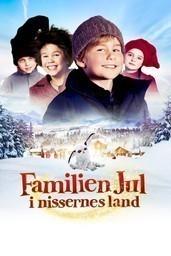 De familie Kerst in kabouterland