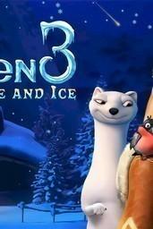 De Sneeuwkoningin 3