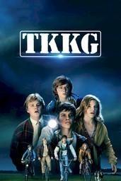 Detective Agency TKKG