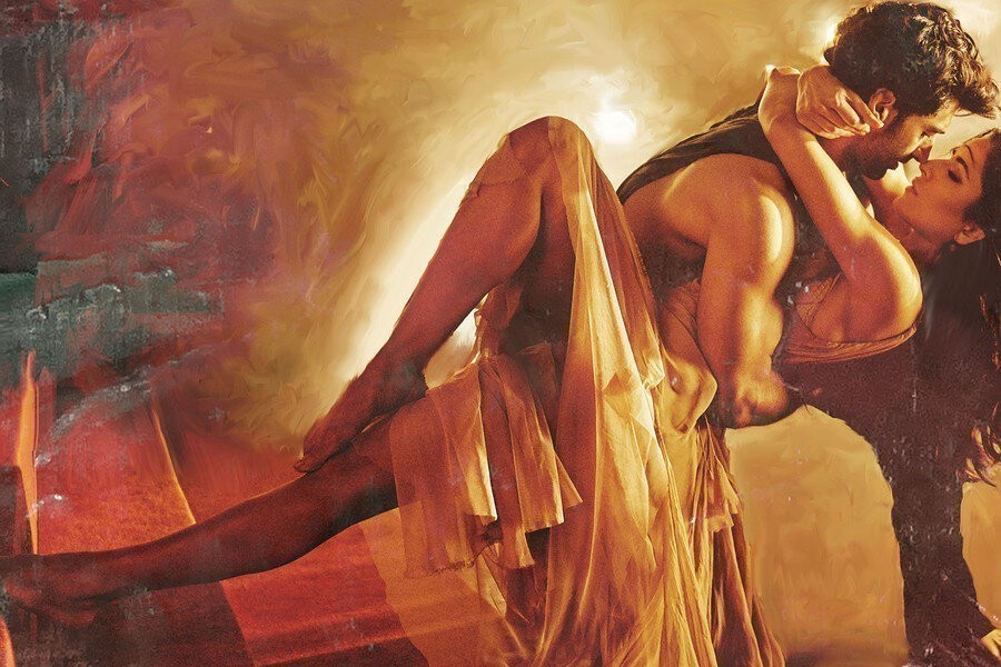 Fitoor image
