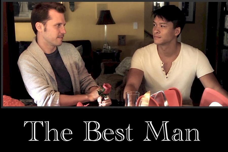 The Best Man image